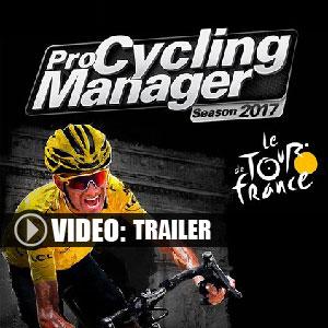 Comprar Pro Cycling Manager 2017 CD Key Comparar Precios