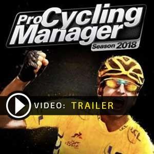 Comprar PRO CYCLING MANAGER 2018 CD Key Comparar Precios