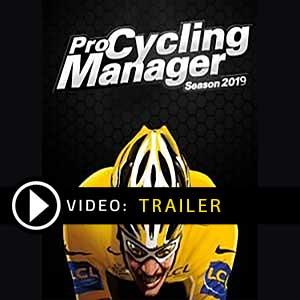 Comprar Pro Cycling Manager 2019 CD Key Comparar Precios