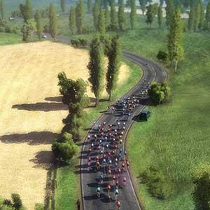 motivar a sus ciclistas