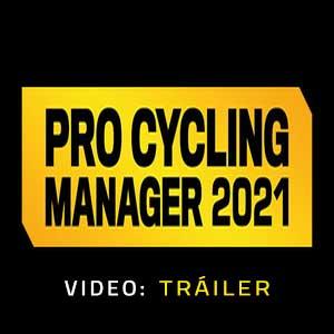 Pro Cycling Manager 2021 Vídeo En Tráiler