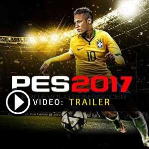 Comprar Pro Evolution Soccer 2017 CD Key Comparar Precios
