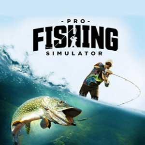 Comprar Pro Fishing Simulator CD Key Comparar Precios