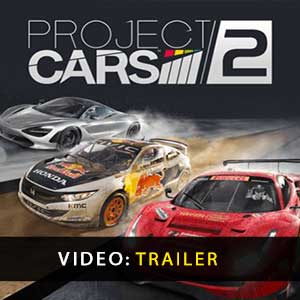 Comprar Project Cars 2 CD Key Comparar Precios