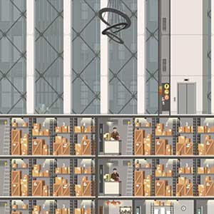 Build residential blocks of apartments