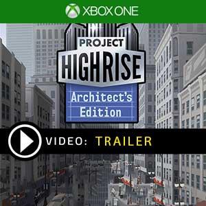 Project Highrise Architects Edition Xbox One Precios Digitales o Edición Física