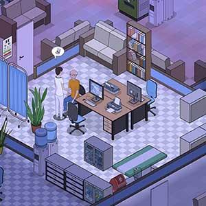 Diseña tu propio hospital