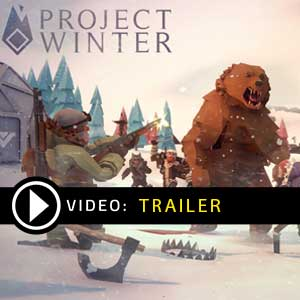 Comprar Project Winter CD Key Comparar Precios