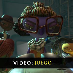 Psychonauts 2 Video de juego