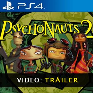 Psychonauts 2 Video del Trailer
