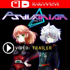 Psyvariar Delta Nintendo Switch Prices Digital or Box Edicion