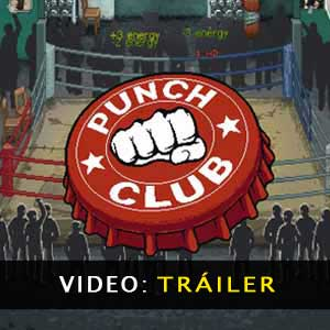 Punch Club Video dela Campaña