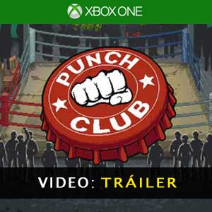 Punch Club Xbox One Video dela Campaña