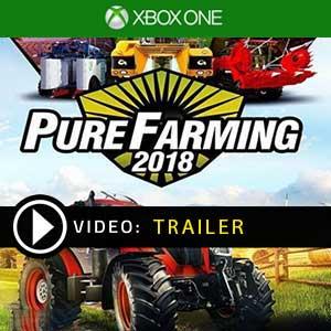 Pure Farming 2018 Xbox One Precios Digitales o Edición Física