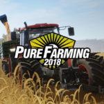 Aquí es lo que necesitas saber sobre gasolina en Pure Farming 2018