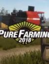 Un nuevo trailer revela los modos de Pure Farming 2018