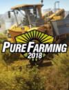 Pure Farming 2018 te permite tener ojos en el cielo