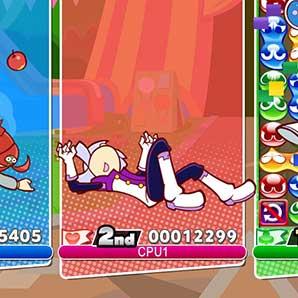 Multiplayer Arcade