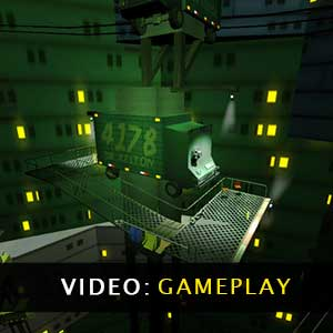 Quadrilateral Cowboy Gameplay Video