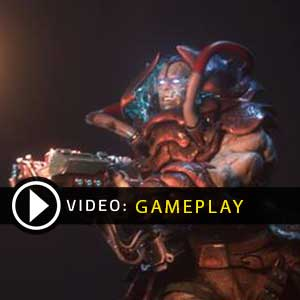 Quake Champions Video Gameplay