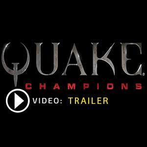 Comprar Quake Champions CD Key Comparar Precios