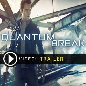 Comprar Quantum Break CD Key Comparar Precios