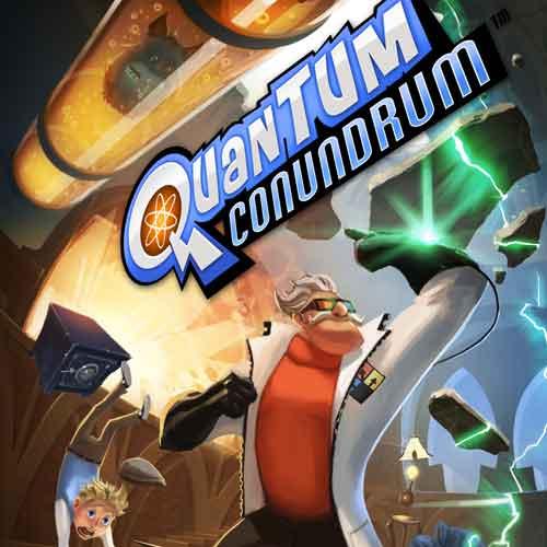 Comprar clave CD Quantum Conundrum y comparar los precios