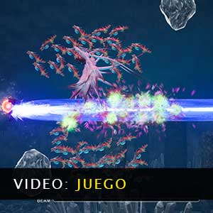 R-Type Final 2 Vídeo del juego