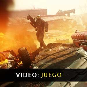 RAGE 2 Vídeo del juego