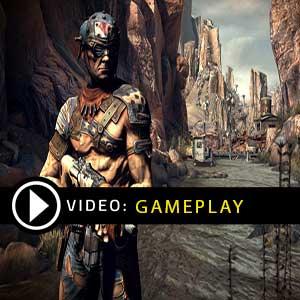 RAGE 2 Video Gameplay