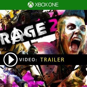 Comprar Rage 2 Xbox One Barato Comparar Precios
