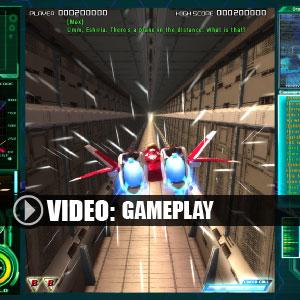 Comprar Raiden 5 Directors Cut Gameplay Video