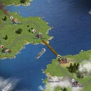 Rail Nation La ampliación de ruta especial