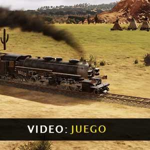 Railway Empire Vídeo Del Juego