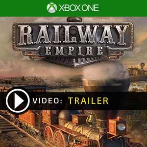 Comprar Railway Empire CD Key Comparar Precios