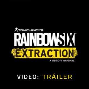 Rainbow Six Extraction Tráiler En Vídeo