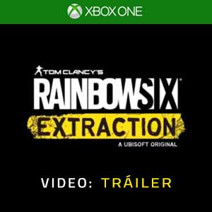 Rainbow Six Extraction Xbox One Tráiler En Vídeo