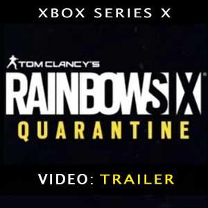 Comprar Rainbow Six Quarantine Xbox Series X Barato Comparar Precios