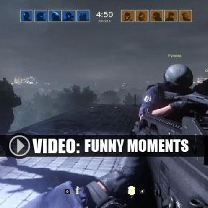 Rainbow Six Siege Funny Moments