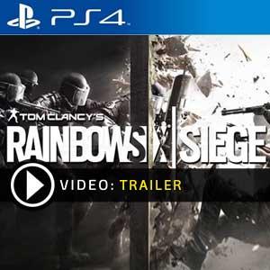 Rainbow Six Siege PS4 Precios Digitales o Edicion Fisica