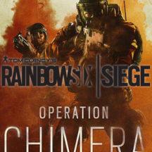 Rainbow Six Siege añade dos nuevos operadores para el evento Outbreak