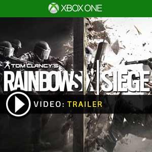 Rainbow Six Siege Xbox One Precios Digitales o Edición Física