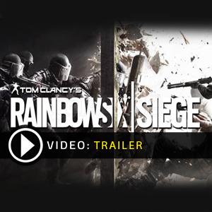Comprar Rainbow Six Siege CD Key Comparar Precios