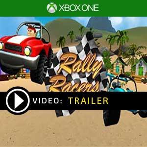 Comprar Rally Racers Xbox One Barato Comparar Precios