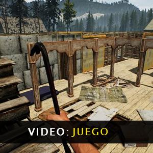 Ranch Simulator Vídeo del juego