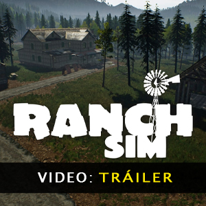 Ranch Simulator Tráiler de vídeo