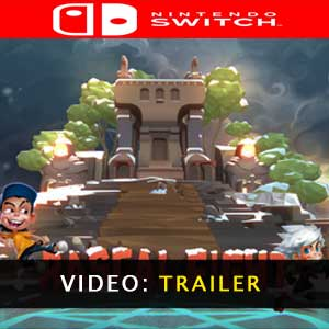 Rascal Fight Nintendo Switch Prices Digital or Box Edition