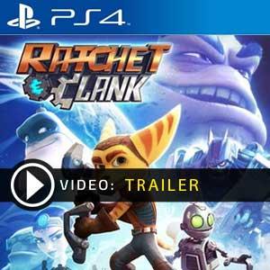Ratchet and Clank PS4 Precios Digitales o Edición Física