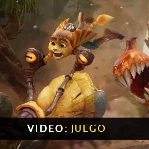 Ratchet & Clank Rift Apart PS5 Vídeo Del Juego