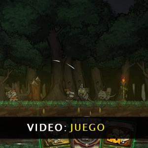 Ratropolis Vídeo del juego